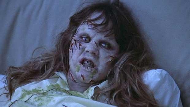 画像: The Exorcist (1973)
