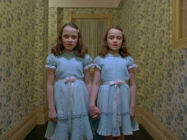 画像: Julia's Eyes (2010) The Eye (2002) Zombie Flesh Eaters (1979) [REC] (2007) Let Me In (2010) Carnival Of Souls (1962) The Shining (1980)