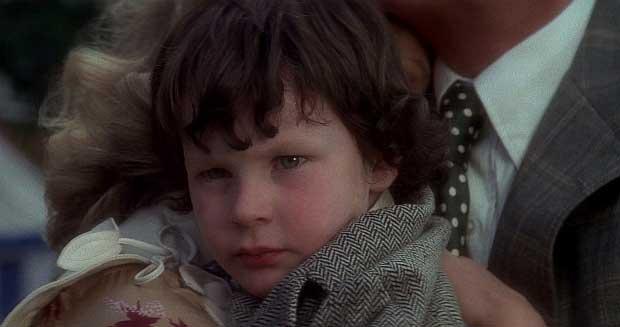 画像: The Omen (1976)
