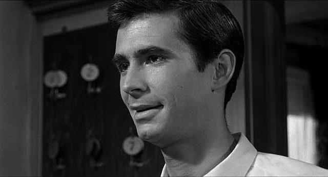画像: The Last Man On Earth (1964) A Tale Of Two Sisters (2003) Night Of The Hunter (1955) Peeping Tom (1960) Psycho (1960)