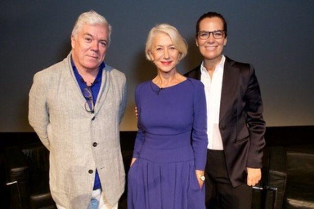 画像: 「ジョルジオ アルマーニ」若手映画監督支援プロジェクト、ロンドン映画祭で開催