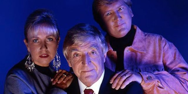 画像: 6. Ghostwatch (1992)