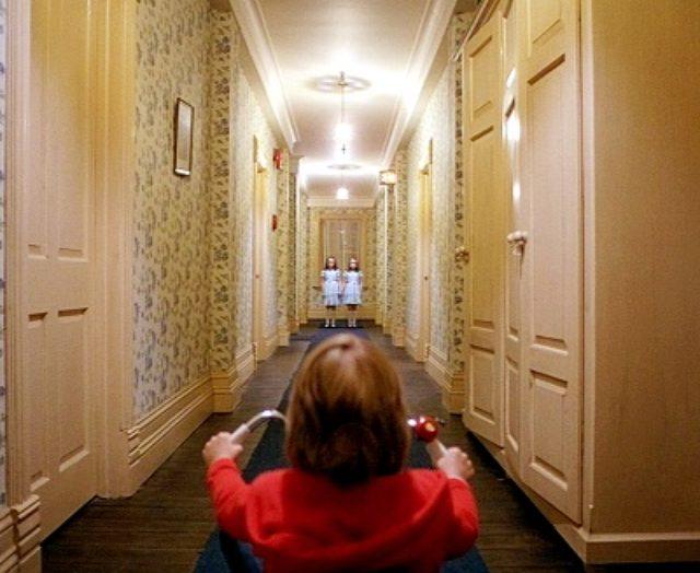 画像: ニュース:映画『シャイニング』のインスピレーションとなったホテルが、ホラー・ミュージアムに! | 海外ドラマNAVI