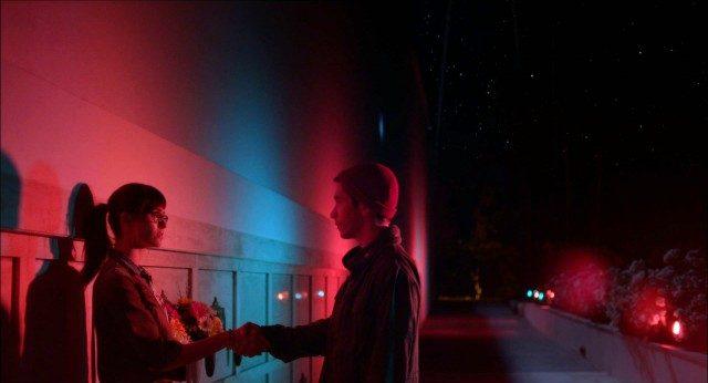画像: シネマトゥデイ - 独創的な映像美!ある恋人たちの6年間が時空を超えて描かれる…『COMET/コメット』予告編