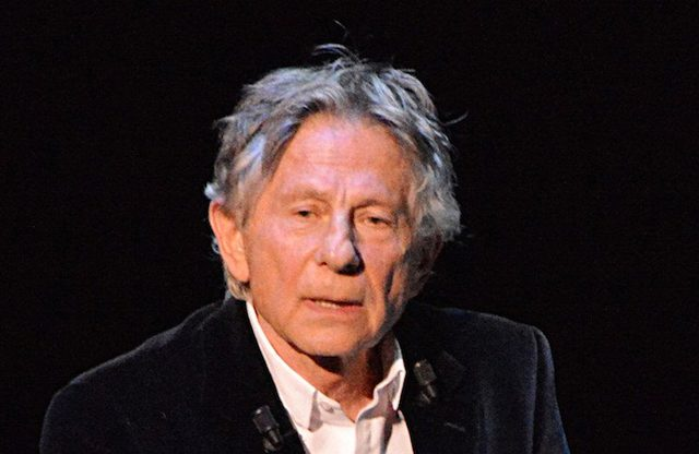 画像: Roman Polanski Wins Extradition Case, Stays in Poland