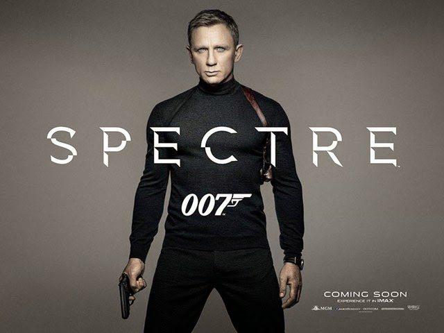画像: 英国で、ハリポタを抜き史上最高のスタート!『007 スペクター』!!!最新メイキング映像も解禁!スゴいぞ!