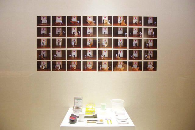 画像1: -「Recollection(部分)」ディルク スミット - photo(C)mori hidenobu -cinefil art review