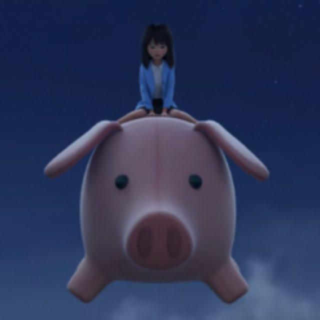 画像: Tokyo Cosmo: quando l'animazione giapponese utilizza lo stile Pixar / Orgoglio Nerd