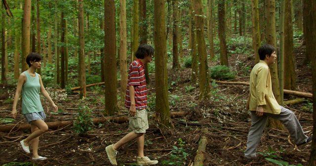 画像: 映画『ディアーディアー』公式サイト 『第39回モントリオール世界映画祭』正式出品