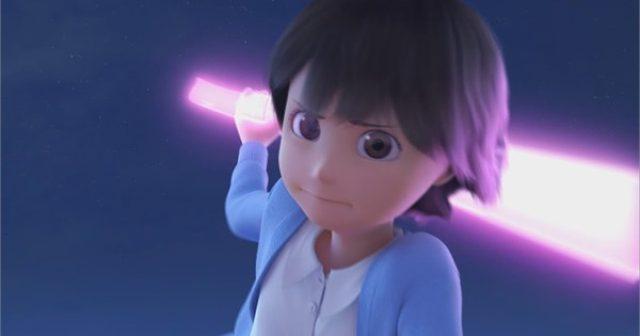 画像: 'Tokyo Cosmo' Indie Animation Shows Off Impeccable Quality, Nominated for Award