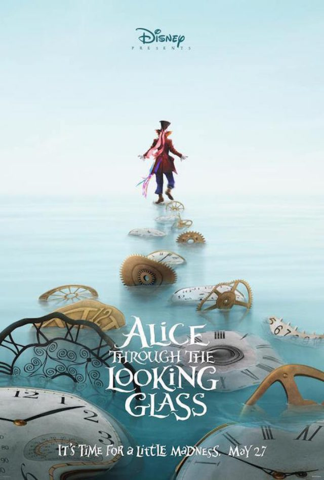 画像: https://en.wikipedia.org/wiki/Alice_Through_the_Looking_Glass_(film)