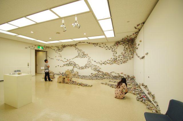 画像: -「mice」黒田久美子 2001-2005年 - photo(C)mori hidenobu -cinefil art review