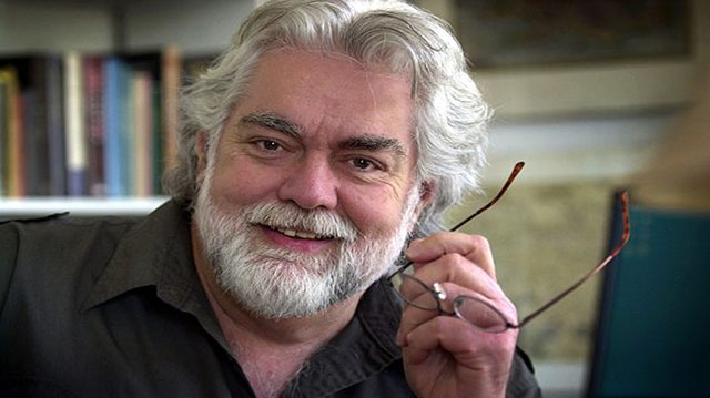 画像: Gunnar Hansen, killer of 'Texas Chain Saw Massacre,' dies
