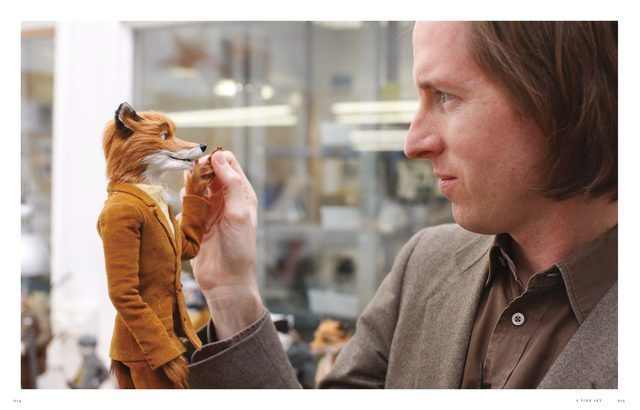 画像: ウェス・アンダーソン監督 http://diskunion.net/dubooks/ct/detail/DUBK101