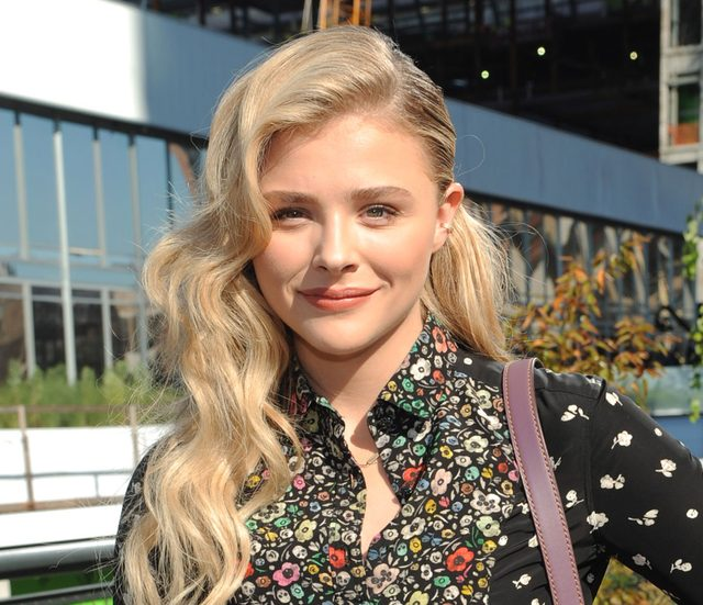 画像: Chloe Grace Moretz Will Be a Kick-Ass Little Mermaid,  Actress Cast in Live-Action Movie