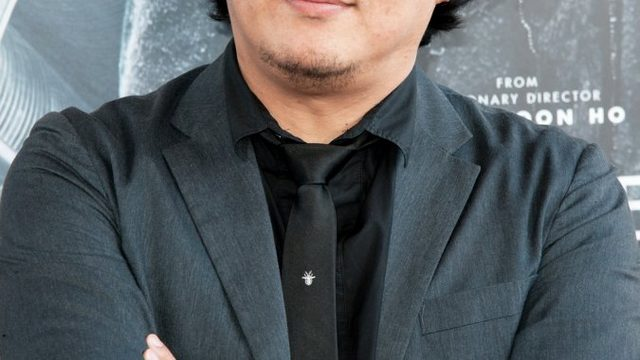 画像: Netflix, Brad Pitt in Korea's 'Okja' Deal