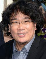 画像: ポン・ジュノ監督 wikipedia