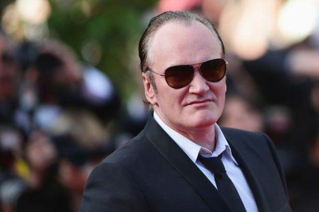 画像: Quentin Tarantino Documentary Starts Production as Producers Shop Rights at AFM