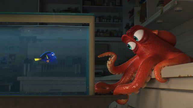 画像: 『ファィンディング・ドリー(原題)』ついに予告編第1弾公開‼︎ - シネフィル - 映画好きによる映画好きのためのWebマガジン