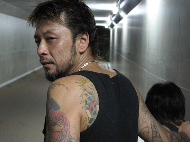 画像: 大阪外道 -OSAKA VIOLENCE- | 石原貴洋監督作品
