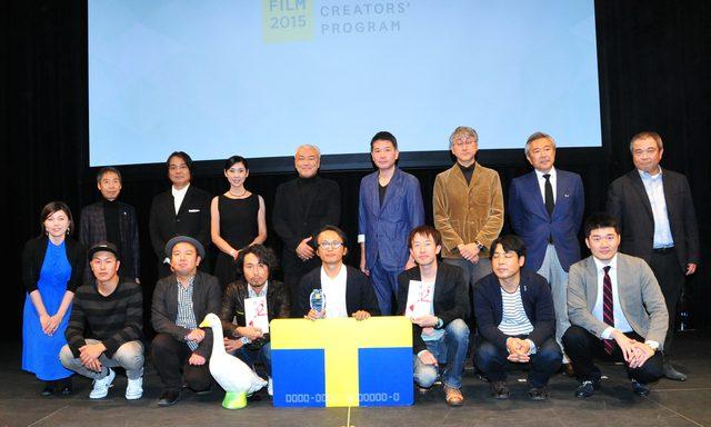 画像: 日本映画界に、期待の新星が誕生! 「TSUTAYA CREATORS' PROGRAM FILM2015」結果発表! | 株式会社T-MEDIAホールディングス