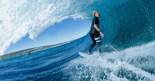 画像: 世界同時公開!サーフィン界の至宝 John John Florenceが 3年間撮り続けたドキュメンタリー映画「View From A Blue Moon」