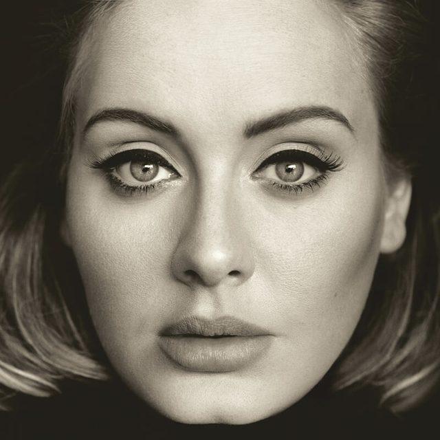 画像: Adele / アデル