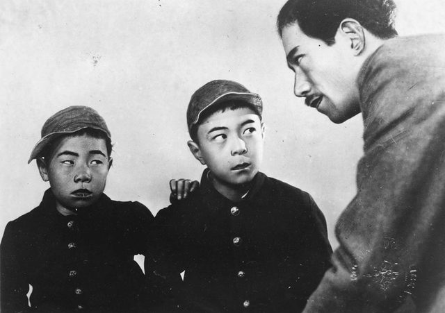 画像: (C)小津安二郎監督サイレント期の金字塔『大人の見る繪本 生れてはみたけれど』 (1932(昭和7)年松竹蒲田作品)上映@京都文化博物館 映像情報室 The Museum of Kyoto, Kyoto Film Archive