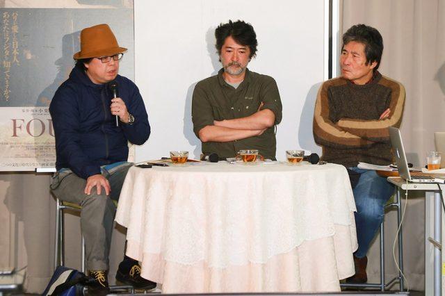 画像: 小栗康平監督、映画は「分かりやすさ」よりも「豊かさ」とキッパリ