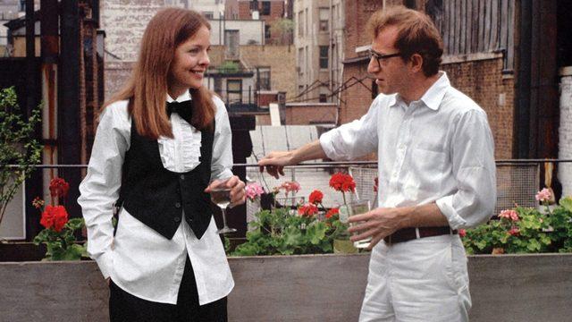 画像: 'Annie Hall' Named Funniest Screenplay by WGA Members