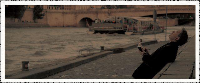 画像2: パリ・マレ地区 ── 歴史と今が共存する、最もパリらしい街が舞台