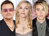 画像: U2、マドンナ、ジャスティン・ビーバー…、セレブらがパリのテロ被害者を追悼 - セレブ&ゴシップ - ニュース - クランクイン! iflame