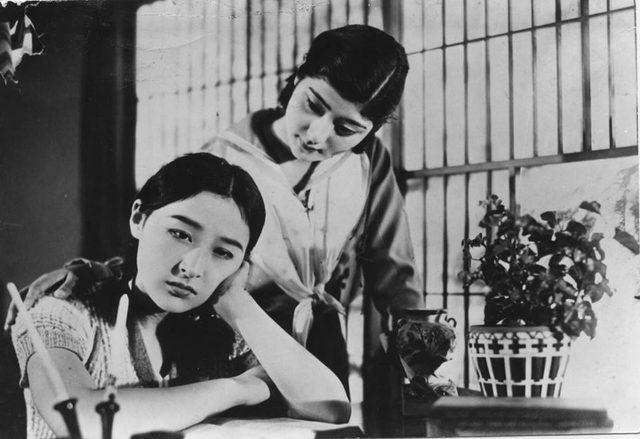 画像: 11月14日は『隣の八重ちゃん』(1934)上映「食べる映画特集」 @京都文化博物館フィルムシアター