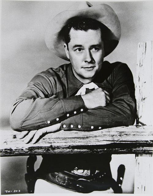 画像: ティム・ホルト https://theautry.org/the-colt-revolver-in-the-american-west/western-entertainers?artifact=93.141.4