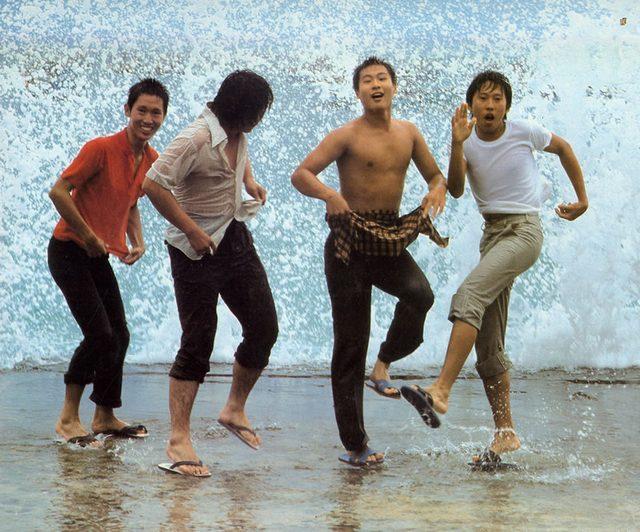 画像: 『風櫃(フンクイ)の少年』 The Boys from Fengkuei / 風櫃來的人 29日(日)    10:00 『風櫃の少年』   2組4名様