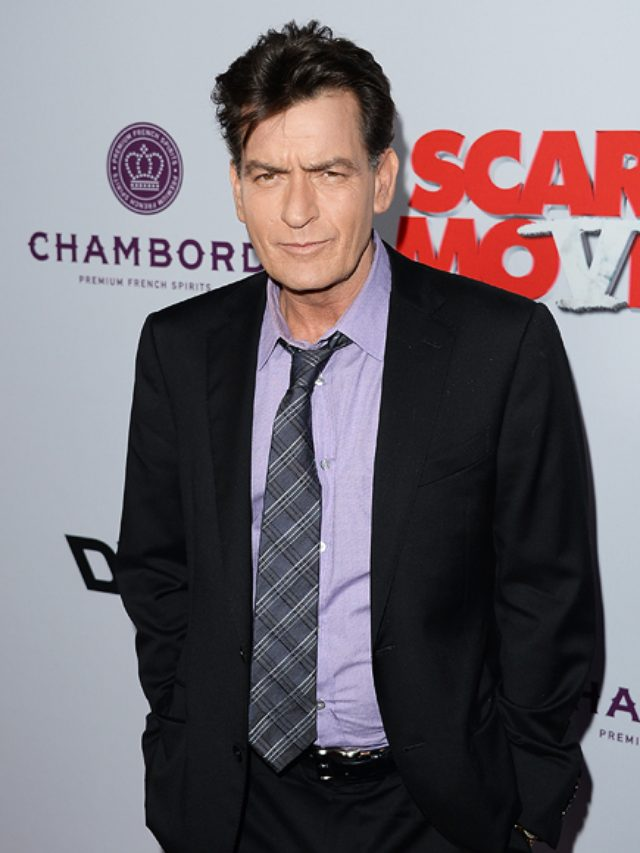 画像: VIDEO: Source – Charlie Sheen Is HIV-Positive