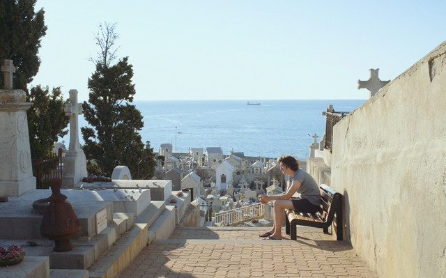 画像1: 「若き詩人」 (c)MLD Films http://natalie.mu/eiga/news/162370