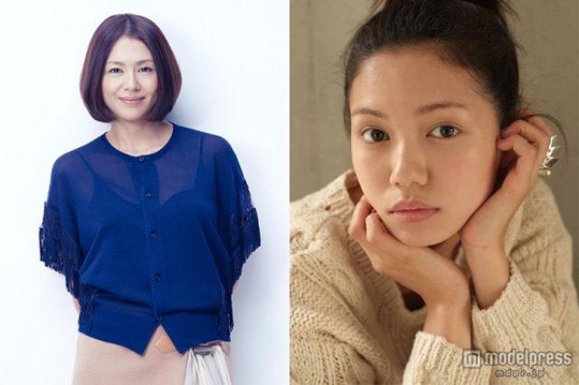 画像: 小泉今日子×二階堂ふみ、不思議な親子で初共演<コメント到着> - モデルプレス