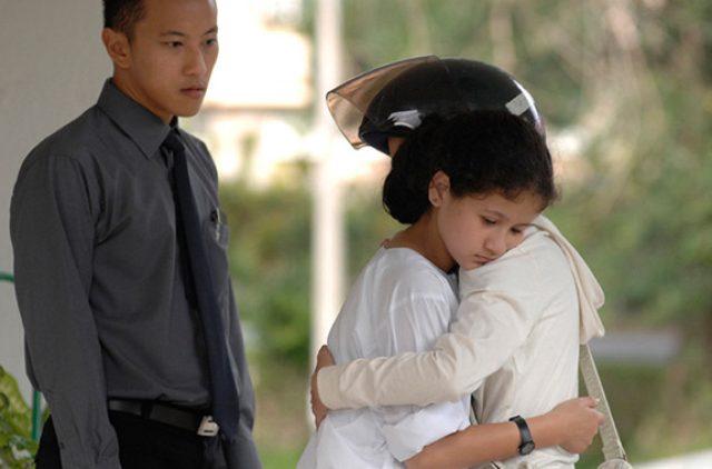 画像: 『ムアラフ 改心』( 2007年・マレーシア )