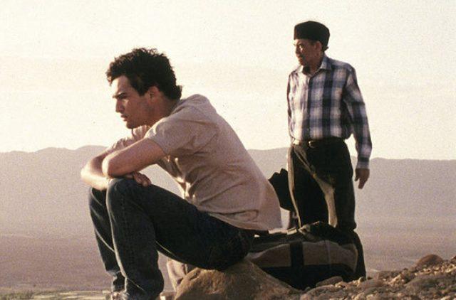 画像: 『長い旅』( 2004年・モロッコ=フランス )