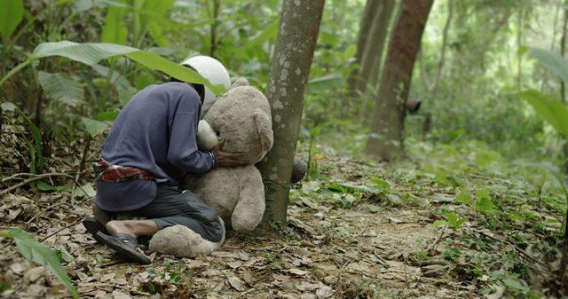 画像2: 「消失点」 filmex.net