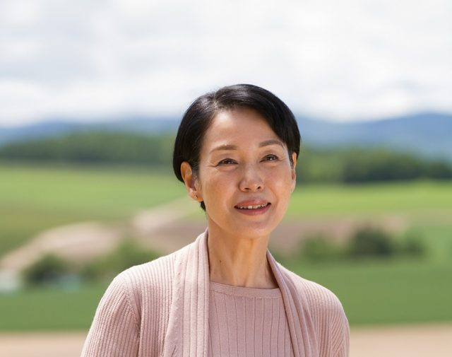 画像: 樋口可南子、ブリュッセル映画祭で最優秀女優賞に輝く!