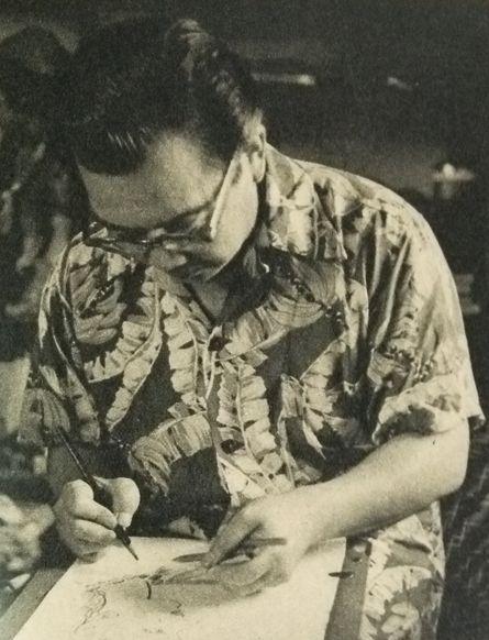 画像: 小野佐世男 wikipedia