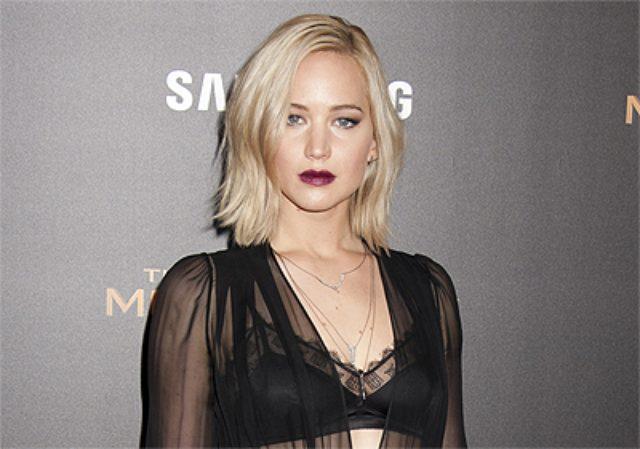画像: Project Delirium to Mark Jennifer Lawrence's Directorial Debut