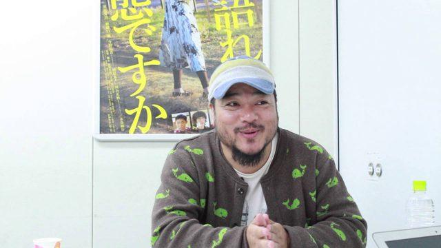"""画像: 公開直前!日本の新しいラブコメ『愛を語れば変態ですか』福原充則監督インタビュー!""""つきあいはじめで、Hをしてないカップル""""には特にオススメその真意は---。 - シネフィル - 映画好きによる映画好きのためのWebマガジン"""