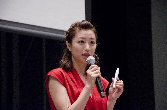 画像: 第2回婚活映画祭で17組が誕生、「出会いの瞬間を大切に」と海老瀬はな : 映画ニュース - 映画.com