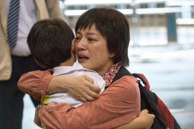 画像: 観客賞『最愛の子』 Dearest 中国、香港 / 2014 / 130分 監督:ピーター・チャン (Peter CHAN) 配給:ハピネット、ビターズ・エンド