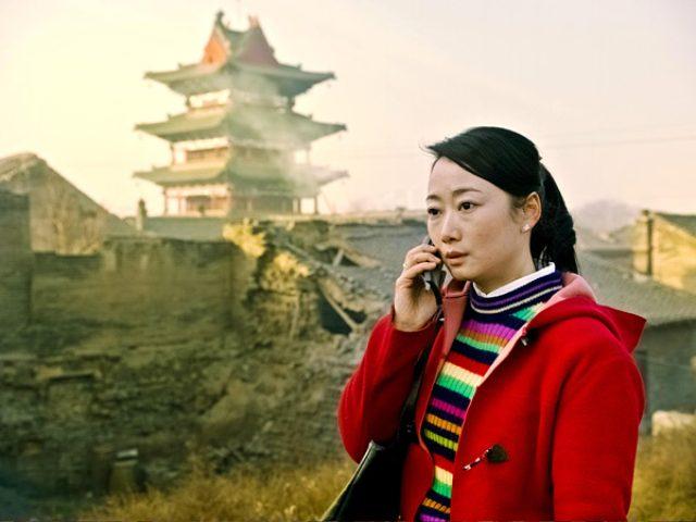 画像1: ジャ・ジャンクー監督『山河ノスタルジア』日本公開が決定!