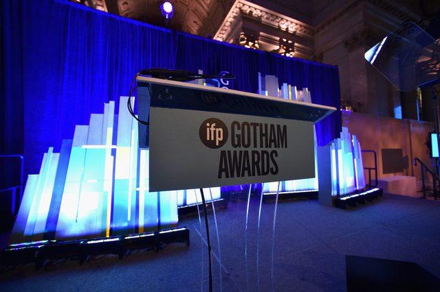 画像: Gotham Awards Winners List - 'Spotlight', 'Tangerine', 'Diary' And More