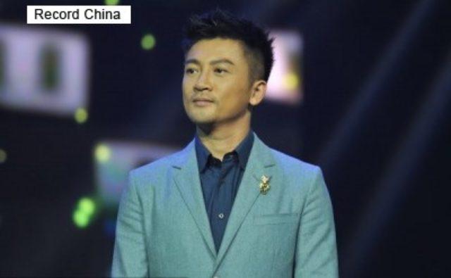 画像: 「ナミヤ雑貨店の奇蹟」が中国で映画化はアレック・スー? http://www.recordchina.co.jp/p122301.html